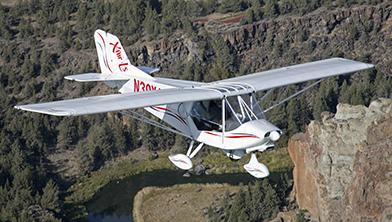 Home - X-Air LSA